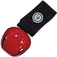 Ultimate Survival Technologies Hear-Me Bear Bell, Multi-Color