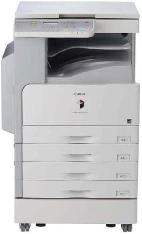 Canon imageRUNNER 2420 Laser 20 ppm 600 x 600 dpi A3 - Impresora ...