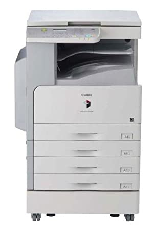 CANON IR 2420L PRINTER DOWNLOAD DRIVER