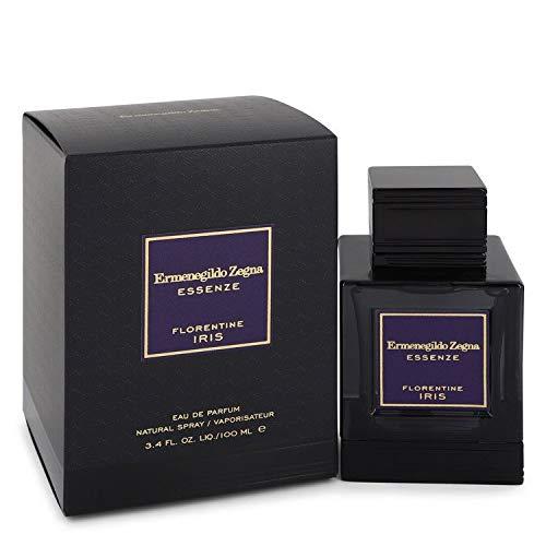 Florentine Iris by Ermenegildo Zegna Eau De Parfum Spray 3.4 oz / 100 ml (Men) from Ermenegildo Zegna
