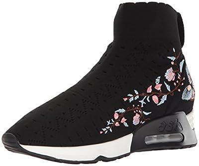Ash Women's AS-Lotus Sneaker