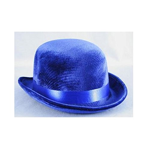 [Derby Bright Blue] (Fosse Dance Costumes)