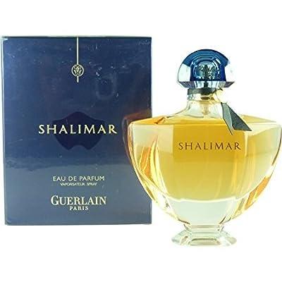 Guerlain Shalimar Edp Spray