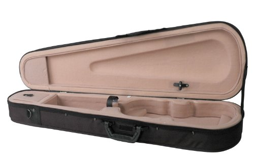 Guardian CV-015-1/2 Featherweight Case, 1/2 Size Violin