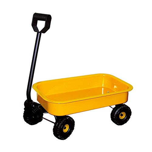 Small Foot Company 3905 - Gartengerät - Blech -Handwagen