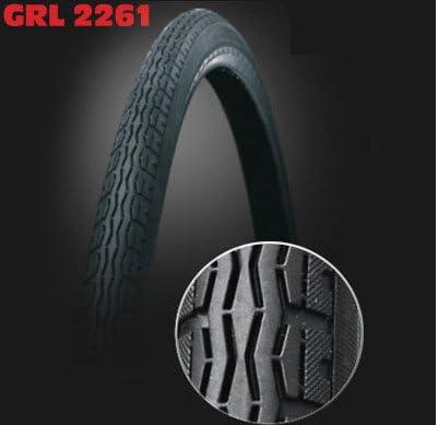GRL – Neumáticos Bicicleta tamaño 650 1/2 balón ETRTO: 44 x 584 ...