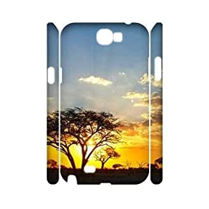 Cheap 3D For Case Ipod Touch 4 Cover with The stream sFor Case Ipod Touch 4 CoverRgL6Mh2x sunset at SHSHU