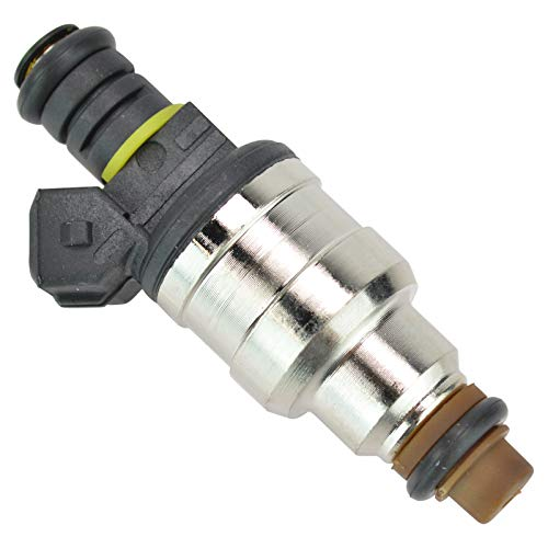 1A Auto Fuel Gas Injector for Mazda Buick Ford Pickup Truck Lincoln Mercury Oldsmobile