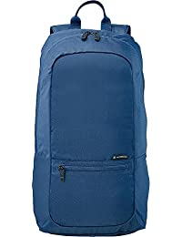 Packable Casual Daypack, Deep Lake, One Size