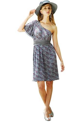 asos 1 shoulder dress - 6