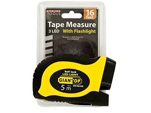 Tape Measure Led Light in Florida - 1