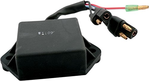 - SPI-SPORT PART Imported CDI Box for Snowmobile ARCTIC CAT JAG 3000 1976-1977