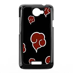 HTC One X Cell Phone Case Black Naruto INT Personalized Custom Phone Case