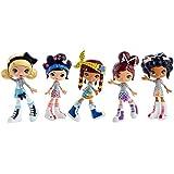 "Butterfly Craze 17"" Ballerina Doll for..."