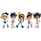 Mattel Kuu Kuu Harajuku Small Bundle Doll