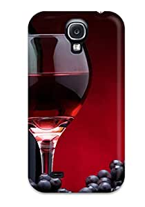 Hot 3414635K95856596 Case Cover For Galaxy S4/ Awesome Phone Case