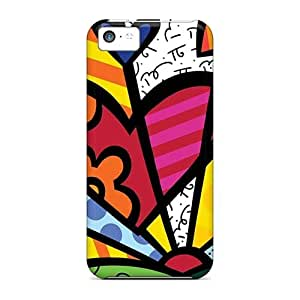 Perfect Hard Phone Cases For Iphone 5c (fBJ5687XEKb) Support Personal Customs Attractive Grateful Dead Image