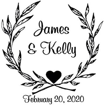 Wedding Stamp wedding engagement gift custom save the date stamp love is sweet wedding invitation  rubber stamp or self inking stamp