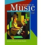 The Enjoyment of Music, Forney, Kristine and Machlis, Joseph, 0393928853