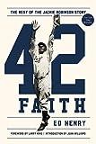 42 Faith: The Rest of the Jackie Robinson Story