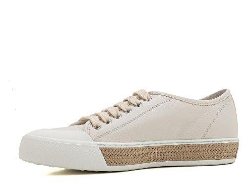 Women's Sneakers Leather XXW26A0T6405J1B015 Tod's Beige Ax0dvUqU
