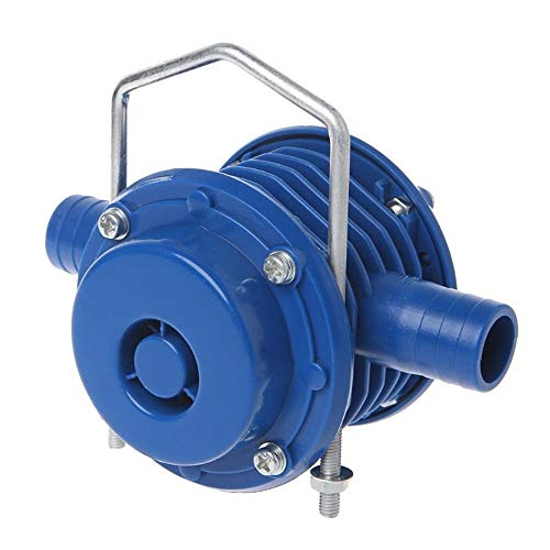 Water Pump Drill Pump Electric Drill,Recirculating System with Built-In Timer,Automatic Condensate Removal Pump,Hand Drill Micro Self-priming Pump,DC Self-priming Centrifugal Small Household Pump by KOBWA (Image #4)
