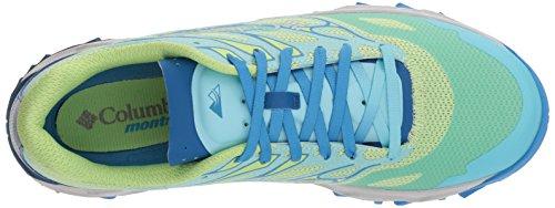 Trans K Alps Women's II F Splash Lime Jade T Columbia Montrail XwqBn4xA4E