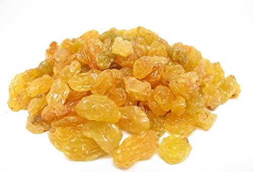 Golden California Raisins by Its Delish, 2 lbs