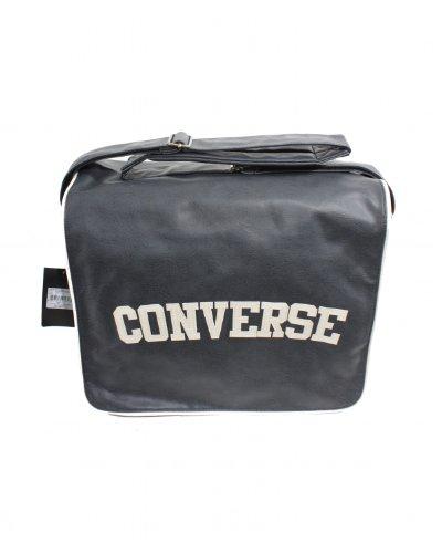 Flap Reporter Heritage PU Bag