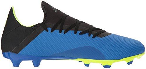 adidas Men's X 18.3 Firm Ground Soccer Shoe 6