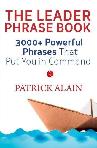 Download Leader Phrase Book, The PDF