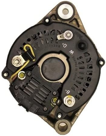 Alternator Volvo Penta TAMD75P 6cyl 444ci 7.3L Diesel 98 99 00 01 02 03 04 05