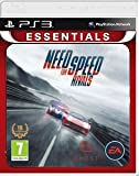 Need for Speed Rivals Game Essentials (PS3)