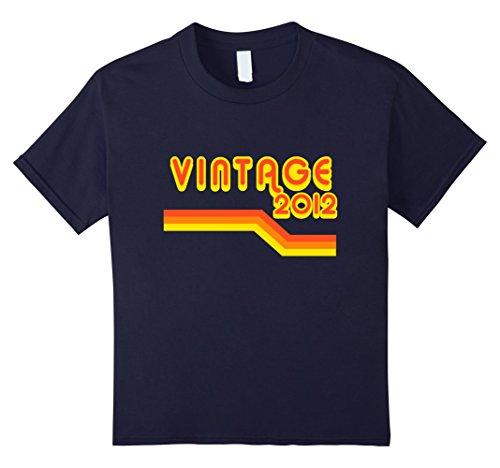 2012 T-Shirt - 3