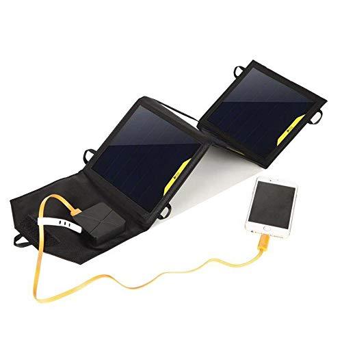 Fuchsia Molly Portable Solar Power Bank by Fuchsia Molly (Image #4)