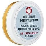 First Aid Beauty Ultra Repair Intensive Lip Balm, 0.34 Ounce