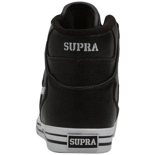 Sneaker Supra Vaider Lc Nero / Bianco