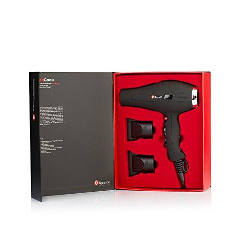 Upgrade secador de pelo profesional Upgrade Alpha Code: Amazon.es: Belleza