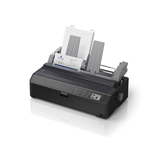 Epson FX-2190II NT (Network Version) Impact Printer by Epson (Image #1)