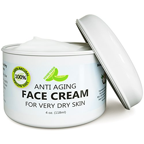 c0702b7bf89c Best Anti Aging Face Cream for Men and Women - Anti Wrinkle - Import ...