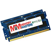MemoryMasters - Memoria RAM para iMac (2 x 4 GB, 3,2 GHz, Intel Core i5 Late 2013 ME088LL/A, 1600 MHz, DDR3)