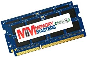 DDR2 800MHz SODIMM PC2-6400 200-Pin Non-ECC Memory Upgrade Module A-Tech 2GB RAM for HP Workstation NW8400