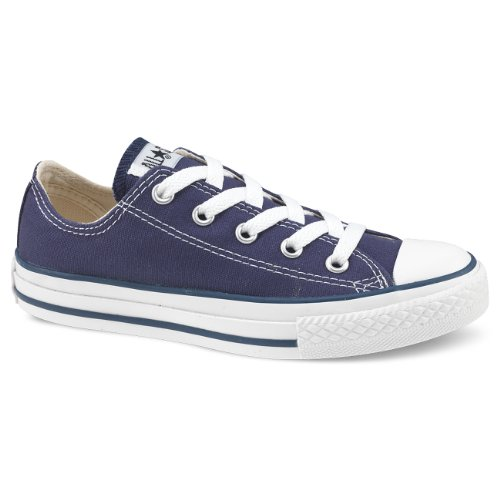 Converse As Ox Can Nvy, Sneaker Unisex – Adulto Blu (Dunkelblau)