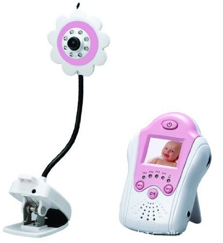 15-Inch-Digital-Video-Baby-Monitor-with-Night-Vision-Automatic-Infrared-LED
