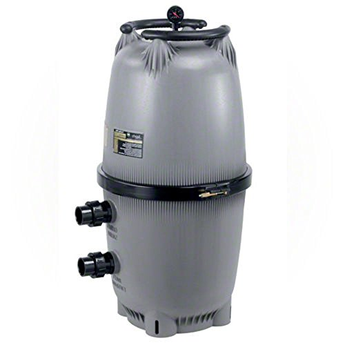 10. Jandy Zodiac CL460 In-Ground Cartridge Filter
