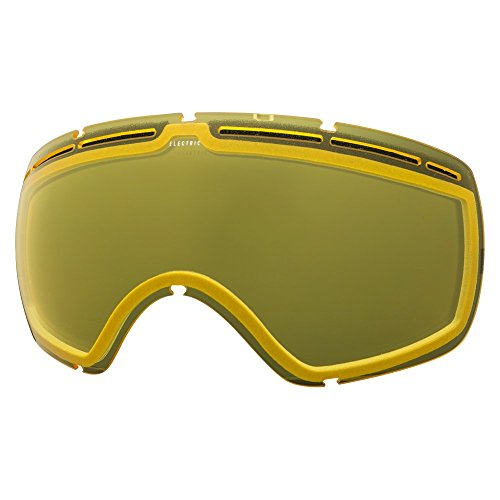 Electric Visual EG2.5 Yellow Snow Goggle - Electric Eg2.5 Lens