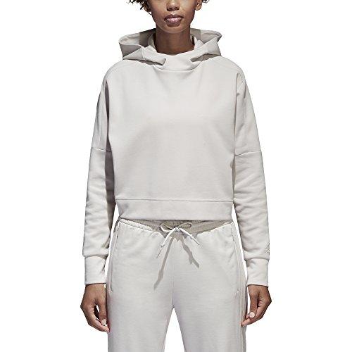 Sweatshirt à capuche femme adidas ID Glory