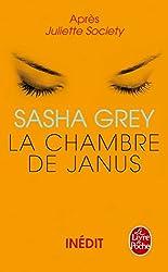 La Chambre de Janus (Juliette Society, Tome 2) (French Edition)