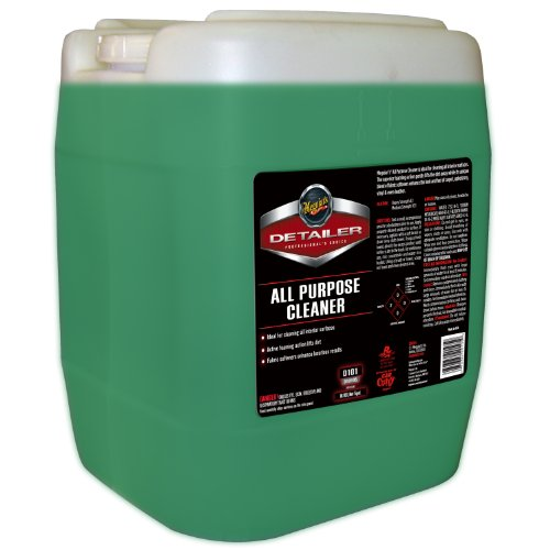 Meguiar's D10105 All Purpose Cleaner - 5 Gallon