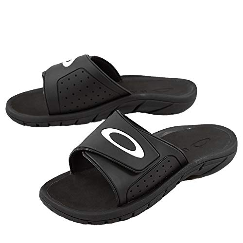 8adb6e64265e Oakley Men s Super Coil Slide 2.5 Sandals